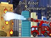 Dino Robot Spinosaurus
