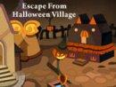 Escape From Halloween Village