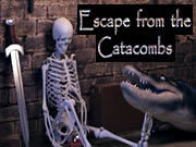 Escape From The Catacombs