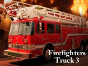 Firefighters Truck 3