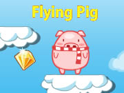 Flying Pig