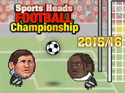Football Championship 2016