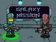 Galaxy Mission