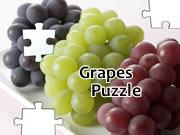 Grapes Puzzle