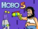 Hobo 5: Space Brawl