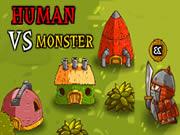 Human vs Monster