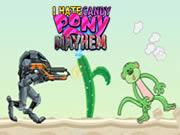 I Hate Candy: Pony Mayhem