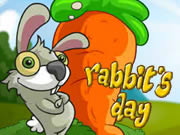 Incredible Rabbit's Day