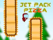 Jet Pack Pizza
