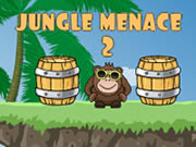 Jungle Menace 2