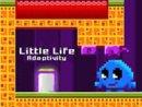 Little Life Adaptivity