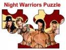 Night Warriors Puzzle