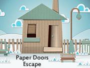 Paper Doors Escape