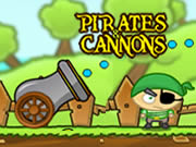 Pirates & Cannons