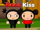 Pucca Kiss