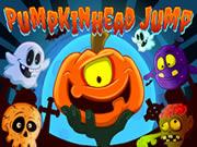 Pumpkinhead Jump
