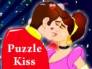 Puzzle Kiss
