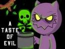 Reincarnation A Taste Of Evil