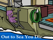 Reincarnation: Out to Sea You Die