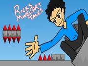 Ricks Minecart Tales