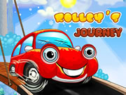 Rolley's Journey