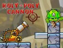 Roly Poly Cannon: Bloody Monsters Pack