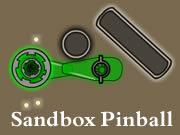 Sandbox Pinball