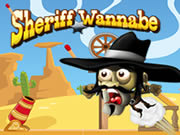 Sheriff Wannabe