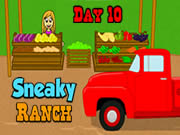 Sneaky Ranch Day 10