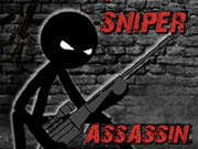 Sniper Assassin - Long Range Killing Machine