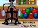 Stickman Death Gym
