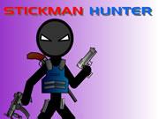 Stickman Hunter