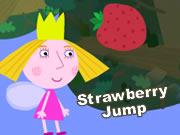 Strawberry Jump
