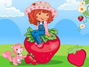 Strawberry Shortcake: How A Garden Grows