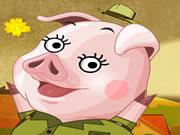 Super Pig Adventure