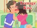 Teenage Kiss