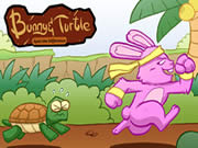 The Bunny And The Turtle