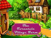 The Tarantula Village Farm