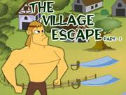 The Village Escape: Mission Animal Rescue
