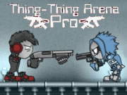 Thing-Thing Arena Pro