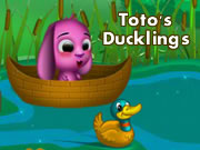 Toto's Ducklings