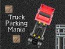 Truck Parking Mania