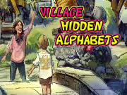 Village Hidden Alphabets