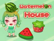 Watermelon House