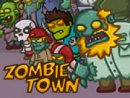 Zombie Town Story