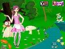 Alice In Wonderland Rabbit Hole