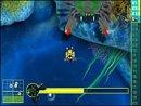 Aqua Raiders Treasure Trench