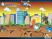 Ultraman vs Monsters