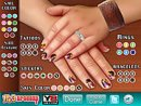 Beauty Nail Design
