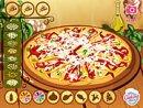 Delicious Pizza Game